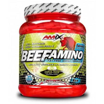 Amix BEEF Amino 550 tbl