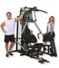 Posilovací věž Inspotline G6B Body Solid Home Gym