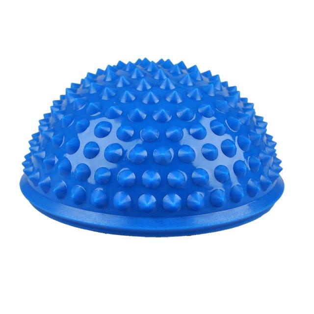 Masážní podložka chodidel inSPORTline - modrá
