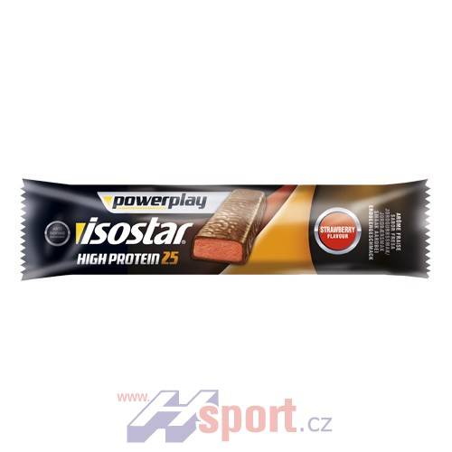 Isostar Powerplay High Protein Bar 35 g