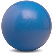 Gymnastic Ball 65 cm (do 178 cm)