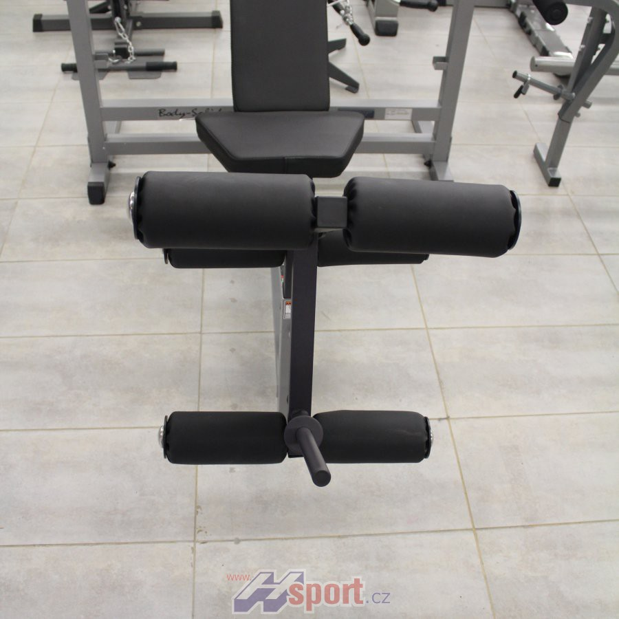 Bench lavice Body Solid GDIB46L