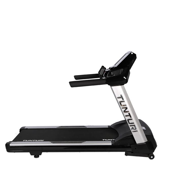 Běžecký pás Tunturi Platinum Treadmill PRO 5.0