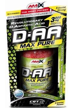 Amix D-AA 100cps BOX