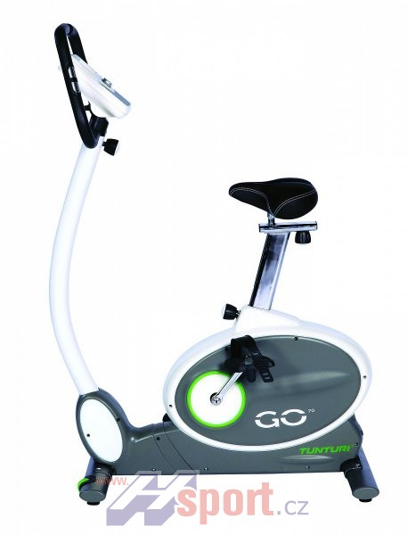 Rotoped-ergometr Tunturi GO - Bike GO 70