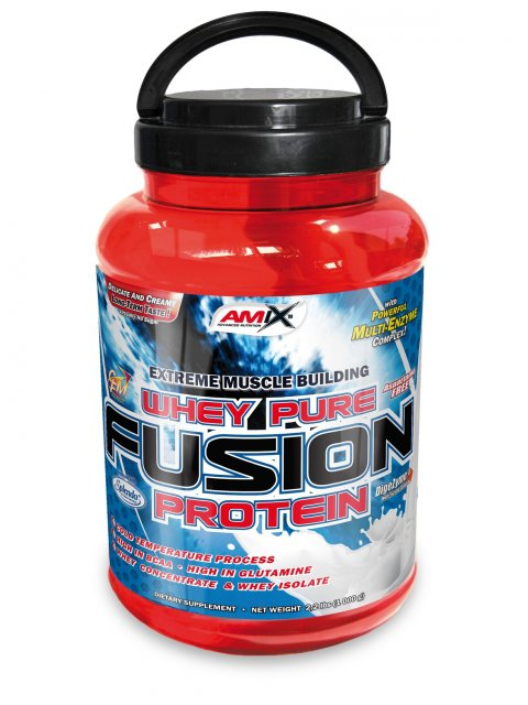 Amix WheyPro FUSION Protein 2300 g - cookies