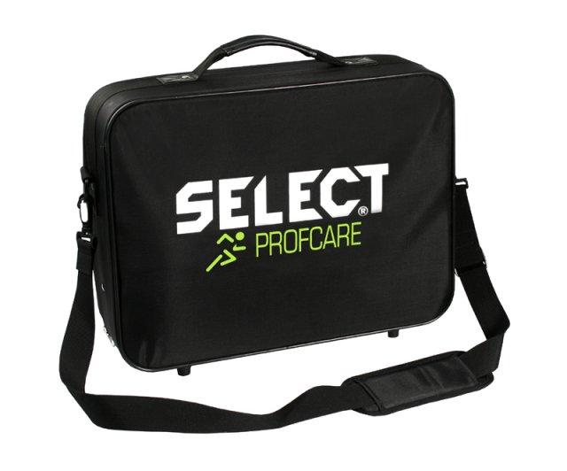 Lékařský kufr Select SENIOR - bez náplně