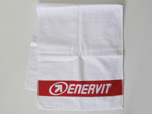 Ručník Enervit 40 x 100cm