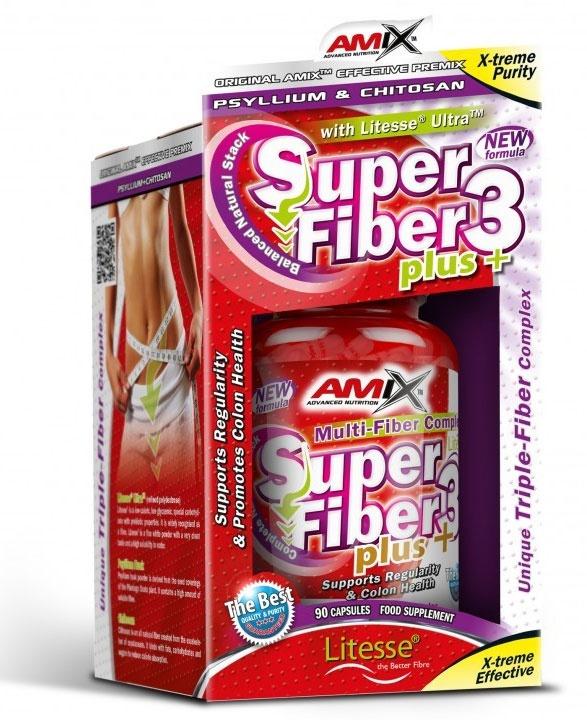 Amix SuperFiber3 Plus 90cps