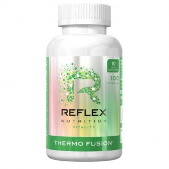Reflex Nutrition Thermofusion 100 cps