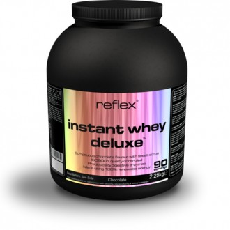 Reflex Nutrition Instant Whey DELUXE 2,25kg