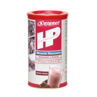 HP MUSCLE RECOVERY