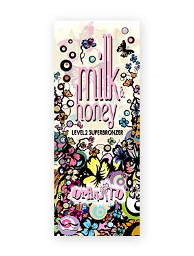 Oranjito Milk&Honey Level 2 superbronzer 12ml