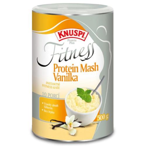 PROM-IN Knuspi RPB Fitness Mash – vanilka - 500 g