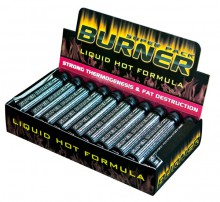Holma Super Burner 25 ml
