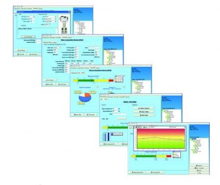 Tanita Software GMON PRO