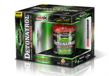 MuscleCore Detonatrol Fat Burner 90cps