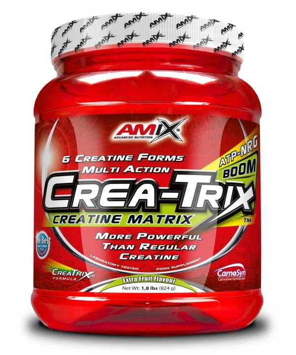 Amix Crea-Trix 824g - fruit punch