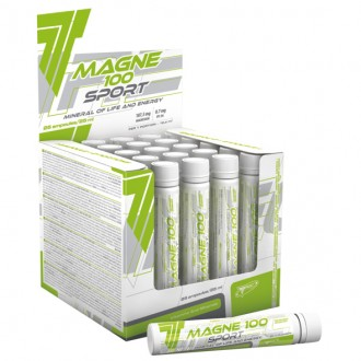Holma Magnesium 375 mg 20 x 25 ml