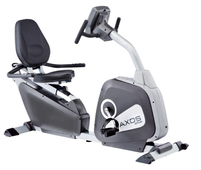 Kettler Recumbent bike Cycle R