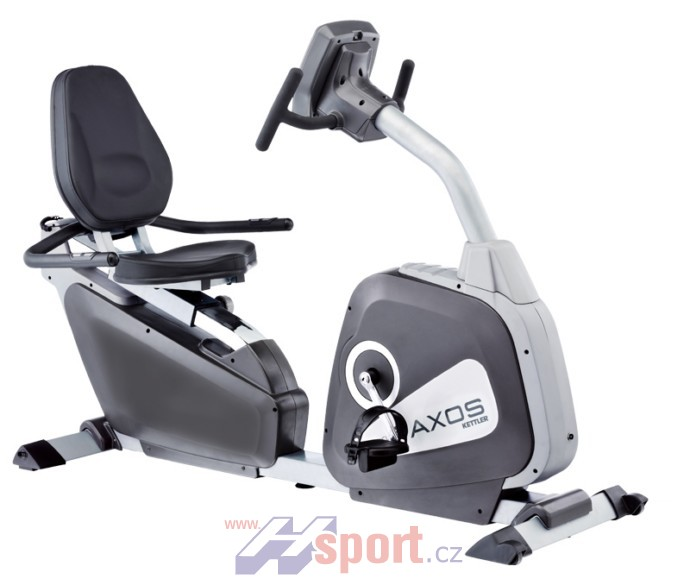 Recumbent bike Cycle R