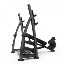 Lavice Incline Bench Press Marbo MF-L004