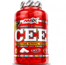 Amix CEE-Creatine Ethyl Ester 350cps