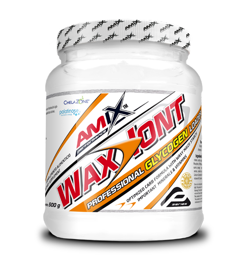Amix Performance WaxIont 500 g - exp. 12/2016 - citron-limeta