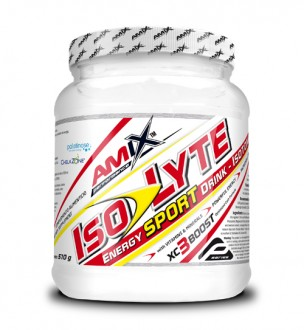 Amix Performance Isolyte Sport 510 g - exp. 12/2016