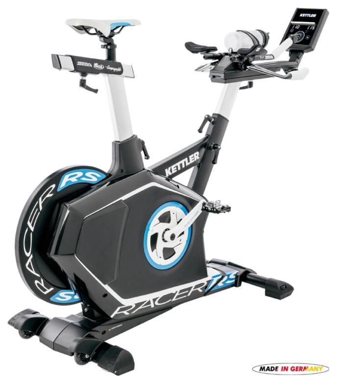 Cyklotrenažer Kettler Racer RS