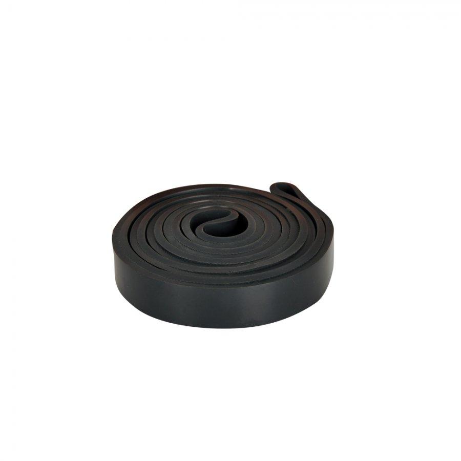 Odporová guma Insportline černá
