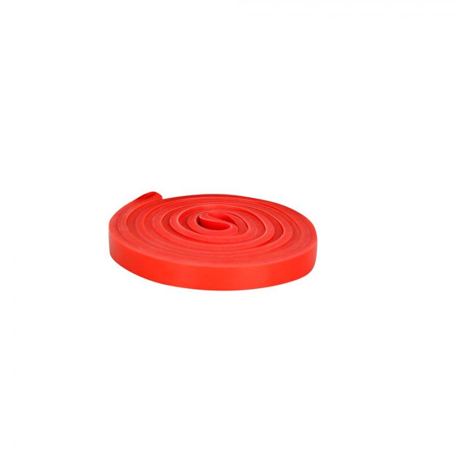 Odporová guma Insportline červená