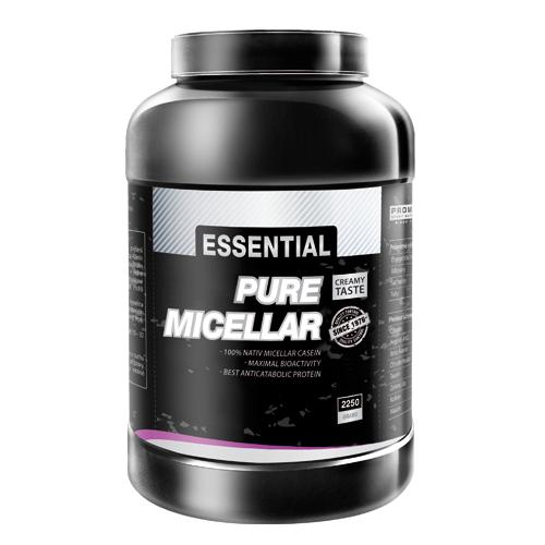 PROM-IN Essential Pure Micellar 2250 g - čokoláda