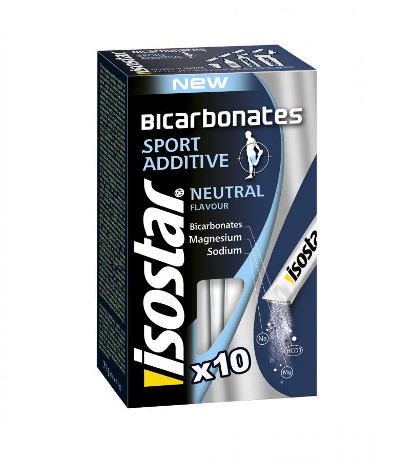 Isostar Bicarbonates neutrální 71 g
