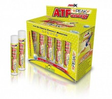 Amix ATP Energy Liquid 10 x 25 ml