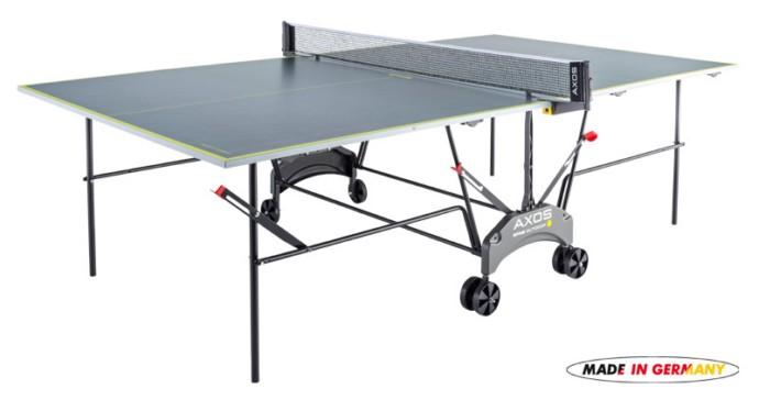 Stůl na stolní tenis Kettler Outdoor 1