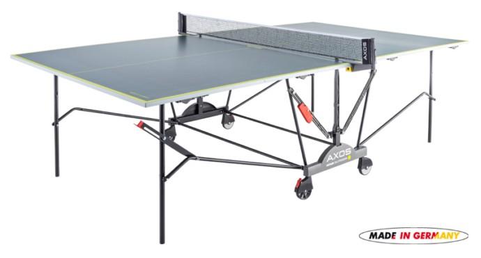 Stůl na stolní tenis Kettler Outdoor 2
