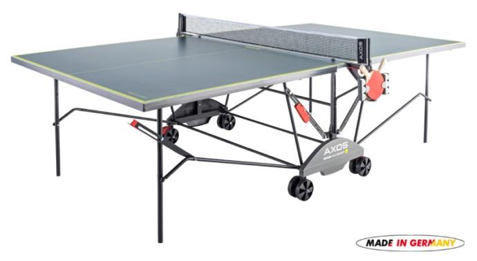 Stůl na stolní tenis Kettler Outdoor 3