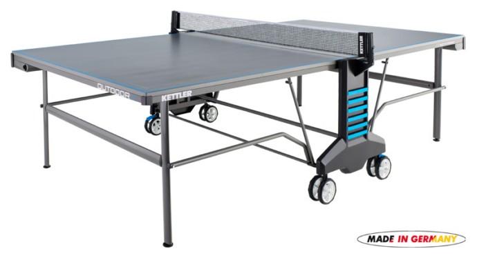 Stůl na stolní tenis Kettler Outdoor 6