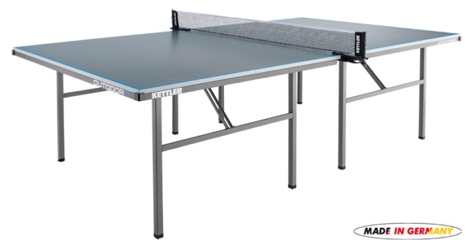 Stůl na stolní tenis Kettler Outdoor 8