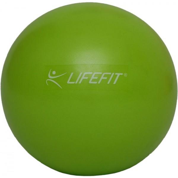 Over ball Lifefit 20 cm - modrá