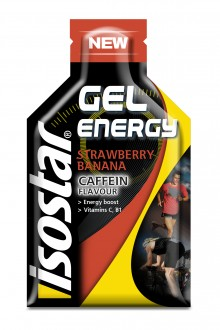 Isostar Energy Gel 35 g