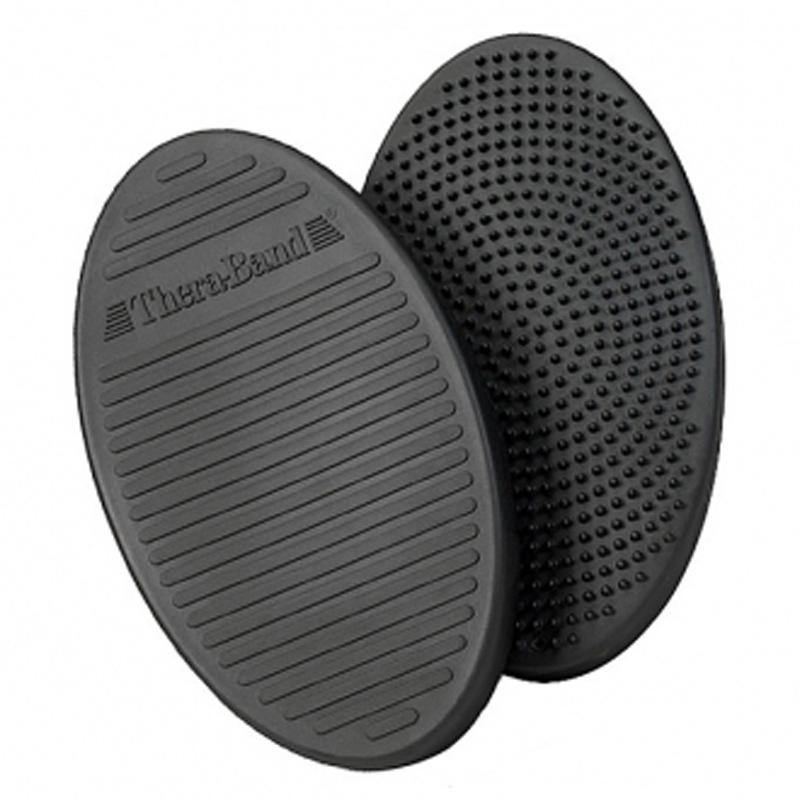 Balanční podložka TheraBand černá
