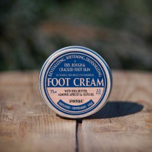 Sportique Foot Cream 75 ml