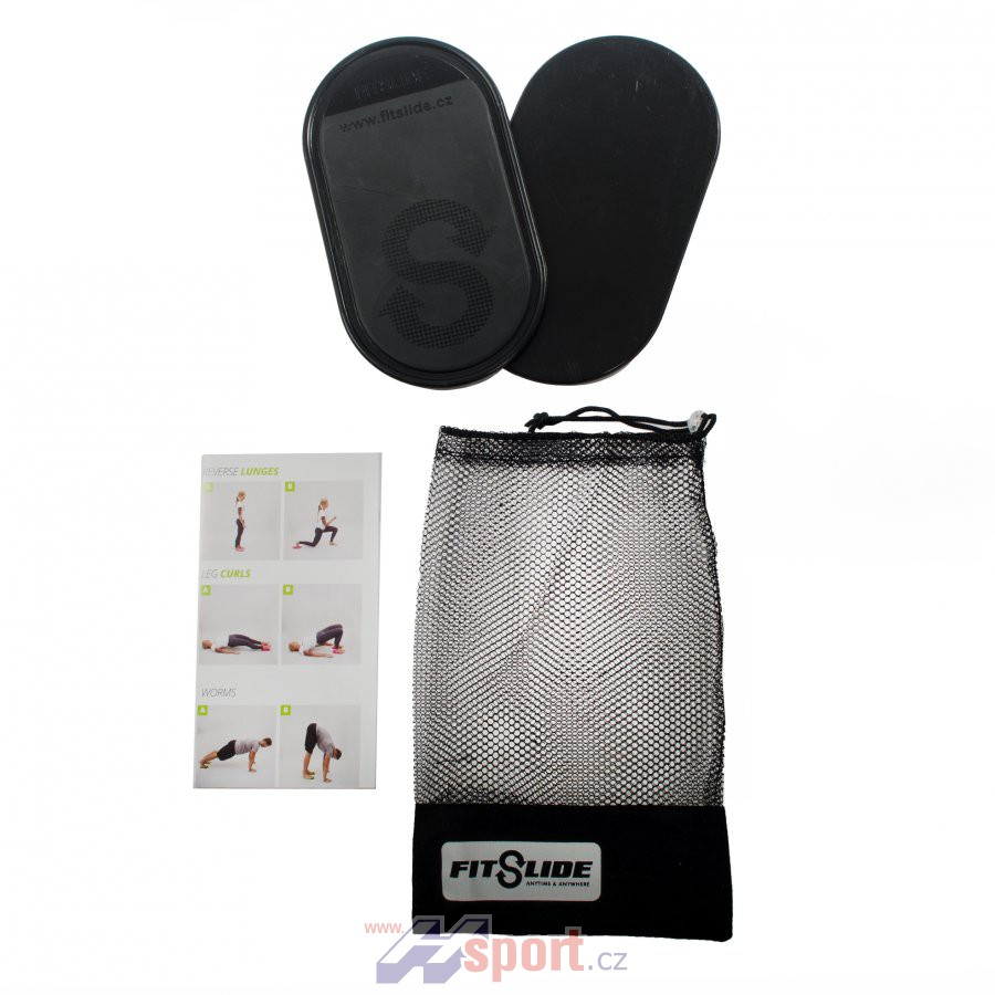 Fitslide Gym Pack