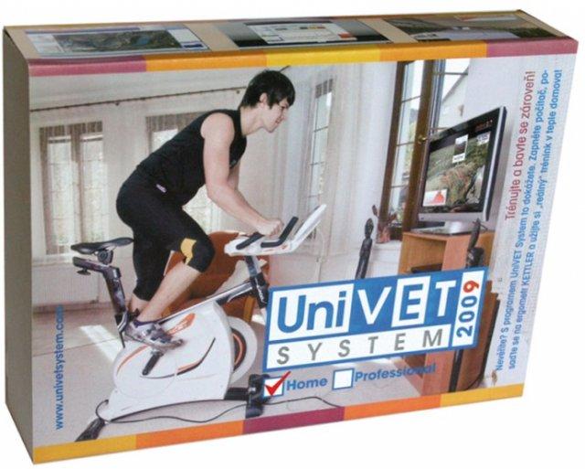 Kettler UniVET System 3 Home