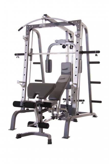 Posilovací stroj Formerfit Smith Machine 380