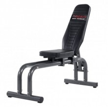Posilovací lavice Finnlo BioForce Power Bench