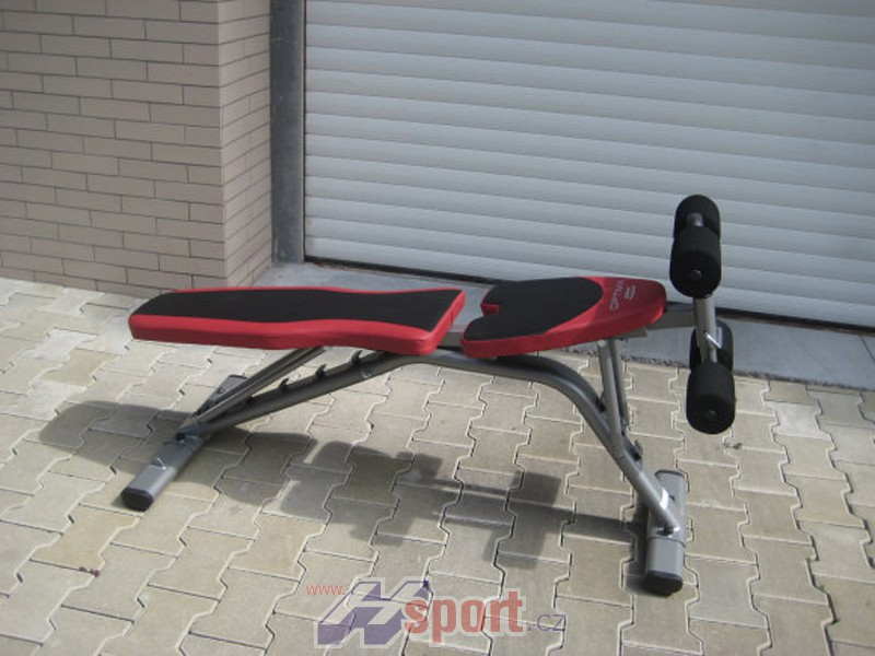 Posilovací lavice BH Fitness Optima
