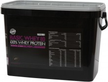 Prom-in Basic Whey Protein 80 - 4000 g